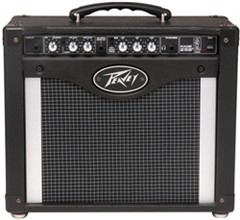 Peavey Amplifiers By Watts  peavey rage 258