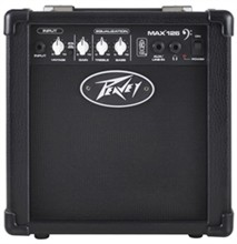 Peavey Amplifiers By Watts  peavey max 2126