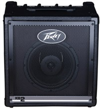 Peavey 50 Watts and below  peavey kb 2