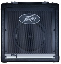 Peavey 50 Watts and below  peavey kb 1