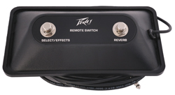 Peavey Footswitches  peavey footswitch 3054360