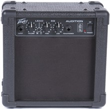 Peavey 50 Watts and below  peavey audition