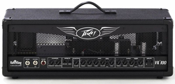 Peavey ValveKing Series  peavey valveking 100 head
